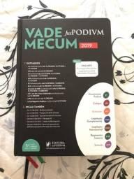 Vade Mecum editora JusPodivm - 2019 Novíssimo