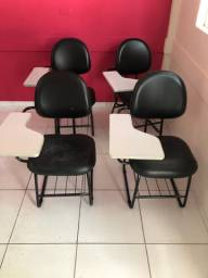 Cadeira universitárias