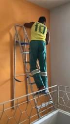 Título do anúncio: Construção e acabamento em geral