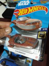 Hotwheels X-34 landspeed ( TROCO!!! )