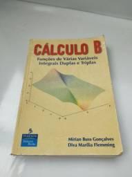 Livro Cálculo B