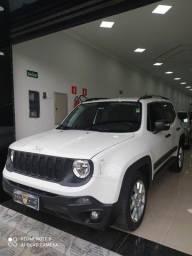 Título do anúncio: Jeep Renegade Sport AT 2019 Único Dono