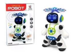 Título do anúncio: Robot Dance