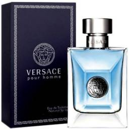 Perfume Versace Pour Homme Original Masculino 100ml