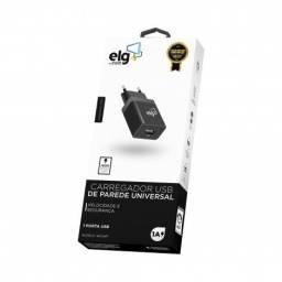 Carregador USB de Parede Universal - ELG