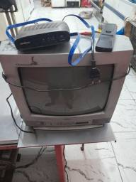 Televisão ?