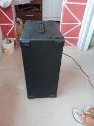 Título do anúncio: Caixa de som amplificador