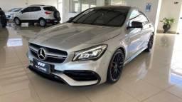 """Mercedes Benz Cla 45 AMG 2.0 4Matic 2017. """" Impecável."""""""