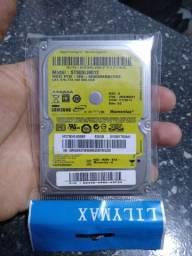 Hd 500Gb Sansung