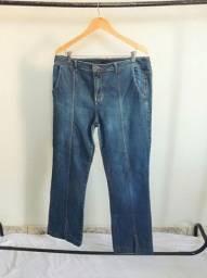 Calça Jeans - Tam 48