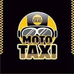 Moto taxi (precisou so ligar)