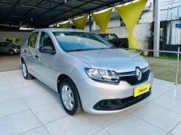 Título do anúncio: Renault Logan 2018 ( EXTREMAMENTE NOVO )
