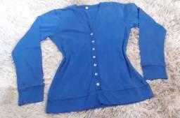 Casaco blusa de frio linda