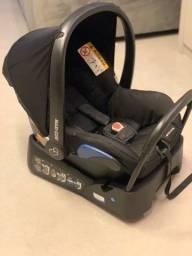 Título do anúncio: Bebê Conforto maxi-cosi com Base Maxi-Cosi