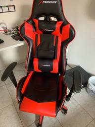 Título do anúncio: Cadeira Gamer - Excelente Estado