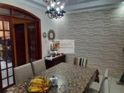 A|FL Casa com 4 dormitórios - Vila Bandeirantes - Caçapava/SP