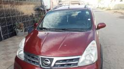 Nissan Lavínia