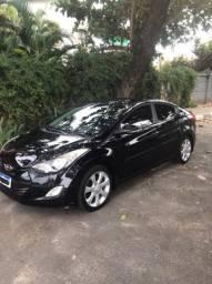 Hyundai Elantra 2012/13