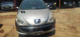 Peugeot 207 XRS troco maior valor