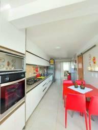 Apartamento 4 quartos em Boa Viagem, 150m², 2 vagas, reformado