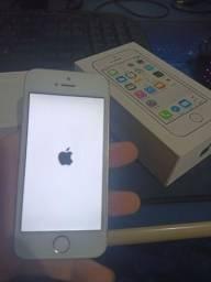 Iphone 5s em perfeito estado