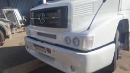 Mercedes bens 1634 ano 2004