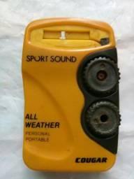 Título do anúncio: Spot sound cougar