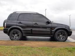 Chevrolet Tracker 4x4 2008 - Completa