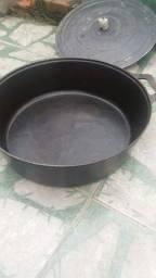 Panela 12 litros ferro