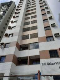 Edifício Solar Vileneuve em São Brás , Apartamento com 02 quartos.