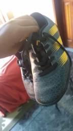 Chuteira Adidas Infantil Original