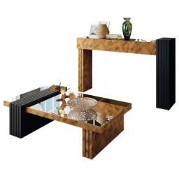 mesa de centro + aparador zap  *