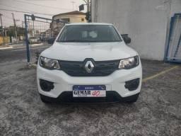 Título do anúncio: *Imperdível Renault Kwid 1.0 Zen 2019/2020 Na Garantia Com Só 11.700 Km*