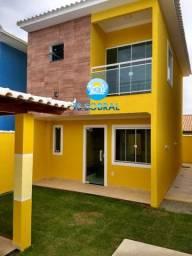 TSI- 150m da Praia e Fundos para Lagoa ! Barra Nova - Saquarema/RJ