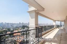 São Paulo - Apartamento Padrão - Moema Índios