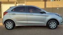 Ford Ka 1.0 Flex 2015  COMPLETO