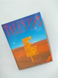 Anuário Vintage de Publicidade e Design