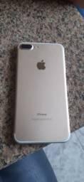 iphone 7plus impecável