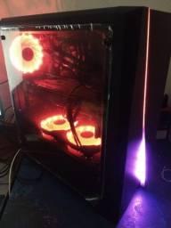 Título do anúncio: Computador Gamer/Workstation