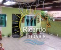 CASA com 5 dormitórios à venda com 65m² por R$ 220.000,00 no bairro Balneário Costa Azul -