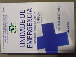 Livro Unidade de Emergência