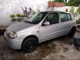 Renault Clio RL 1.0 8V (Só venda)