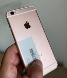 iPhone na caixa