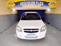 Chevrolet Celta LS 2012