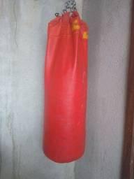 Saco de box acompanha Luvas