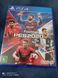 PES 2020 para PS4