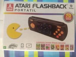 Atari - Flashback - portatil