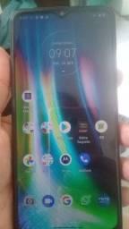 Celular Motog9