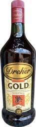 Título do anúncio: Dreher Gold 1L