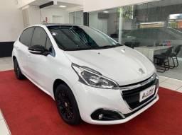 Peugeot 208 1.6 Allure 16v Flex Automático 2017